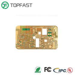 8 Schicht RO4350b treffen Hochfrequenz-Schaltkarte-Hochfrequenz Schaltkarte-Schaltkarte-Vorstand auf Kommunikation zu