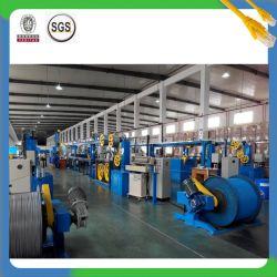 Ex-FPE-45+30 Physikalische Schaumstoffkoaxial-Kabel-Isolations-Extrusionsmaschine für Draht Und Kabel