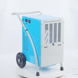 Nouveau fluide frigorigène R290 déshumidificateur Portable Commercial Hôtel air sécheur 50L/D