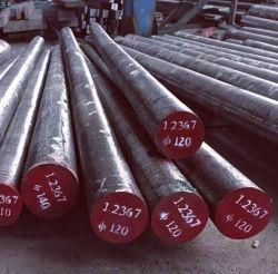 H13 1.2344 SKD61 4Cr5MoSiV1 Moule meurent d'acier barre plate de barres rondes en acier