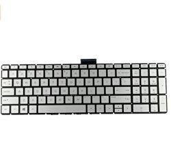 Оригинальный запасной клавиатура с подсветкой совместимые для HP 15-Bw