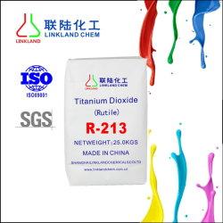Rutiel titanium Dixoide Pigment R213