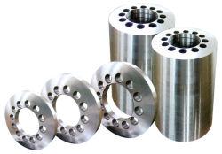 Механические компоненты OEM Точное стальное вал
