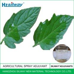 O agente de humedecimento de óleo de silicone adjuvante do substrato utiliza Agrícola de Hangzhou China