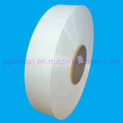 Grs와 Oeko-Tex Certificate Recycled Polyester Mono Filament Yarn