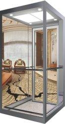 기어리스 견인력 홈 조수석 엘리베이터 리프트 소형 기계실