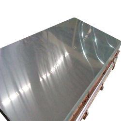 DIN 1.4003 لوحة الفولاذ المقاوم للصدأ ASTM A240 2b 321 316 304 ورقة من الفولاذ المقاوم للصدأ