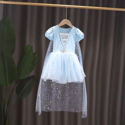 Vestuário para bebé menina Halloween vestindo roupas de Lazer Kids tricot de desgaste de Vestuário Vestuário de tricotar roupas de alta qualidade de produtos de vestuário infantil Skir Dança
