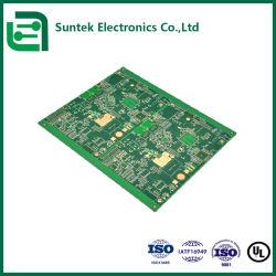 2개의 층 Enig 표준 PCB 두 배 편들어진 회로판 PCB