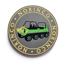 Commerce de gros prix d'usine logo personnalisé en PVC souple en caoutchouc de silicone ronde Cup Coaster pour boire
