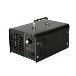 Generatore dell'ozono del purificatore dell'aria della pittura del piatto d'acciaio