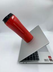 16oz plástico livre de BPA poderoso Caneca Caneca Non-Spillable vaso xícara de água