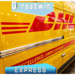 Expreso internacional FedEx, DHL, EMS, UPS, TNT de Shenzhen a Singapur cigarrillo electrónico Mobile Fuente de alimentación por vía aérea