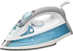 반대로 Drip Lightweight Adjustable Temperature Control Electric Steam Iron 떨어져 자동 세척 자동 Shut