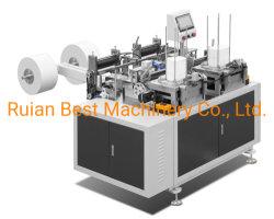Rechthoekige machine voor perforeren en afsnijden van papier/machine voor perforeren van papiergaten/Automtisch ponsen Machine/klant betrouwbare snijmachine