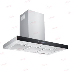Кухня съемник диапазон плита капота в Vestar 125 90см