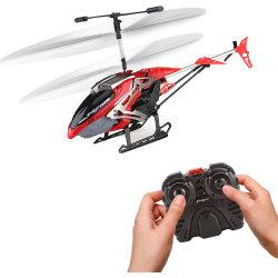 Горячая Продажа 2 CH Basic I/R для использования внутри помещений вертолет игрушка для дистанционного управления RC вертолет W/Простой поворот влево и вправо, Super стабильный полет развлечений