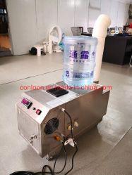 China desarrolla nuevo pulverizador de desinfección de 4,5 L