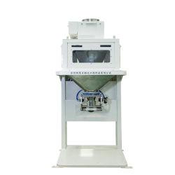 5-10kg de riz et le manuel de la machine à ensacher sac en plastique Machine d'emballage