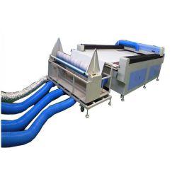 آلة قطع ليزر 2525 CO2 من الجلد المصنوع من المطاط المصنوع من الأكريليك السعر