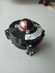 ボールで使用されるフロー制御用の Kgsy リミットスイッチボックス バルブ