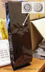 Ламинированные пластиковый мешок кофе клапана центральной прокладки чехол бумагоделательной машины с клапаном