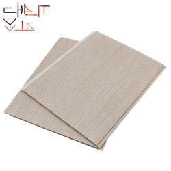 Comercio al por mayor de moldeo de techo impermeable para panel decorativo integrado decorativo Panel de pared PVC