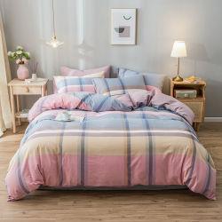 2020 جيّدة عمليّة بيع [4بك] طبع شبكة معدة [بدّينغ] سرير محدّد يثبت لأنّ بيتيّة