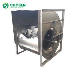 1000мм оцинкованный осушителя для зерна на входе с Двойной радиальный вентилятор аппарата ИВЛ