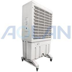Super Solar Powered Air Conditioner aan de wand gemonteerde verdampende koellucht Koelsysteem