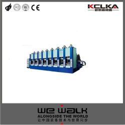Automatique Machine de moulage par injection Double-Color EVA