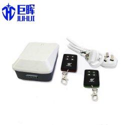 リモート・コントロール2のユニバーサル無線電信RF管状モーターコントローラ