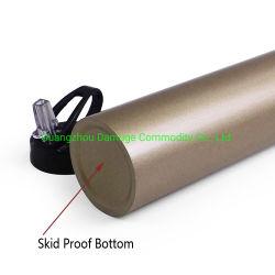 زجاجة مياه من الفولاذ المقاوم للصدأ سعة 1000 مل