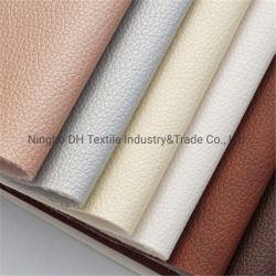 Новая конструкция из синтетической кожи из искусственной кожи для багажа / сумки и домашнего текстиля из Китая производителя