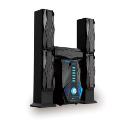 Home Entertainment-Systeme Mit 5,1 Lautsprechern Und Fernbedienung
