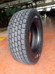 مصنع كوبارتنر هايدا بالجملة قطر الإطارات جميع الصلب نصف قطر إطارات الشاحنات 315/80r22,5-20 315/70r22,5-18