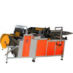 Высокое качество погрузчик воздушного фильтра производить машины Ltgt-600n вращающийся Pleating бумаги машины