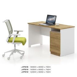 نمو بسيطة [أفّيس دسك] توفير فراغ عادة - يجعل مكتب مركز عمل