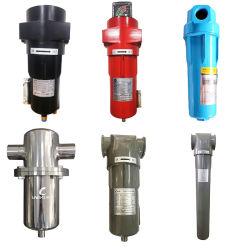 圧縮冷凍式エアドライヤ用の最も人気の高いエアコンプレッサフィルタです D015 容量 1.5m3/ 分