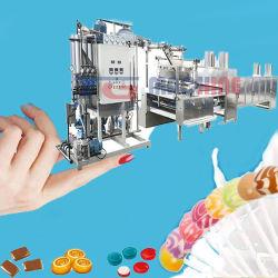 Productie van harde snoep/Snoepmachines/Gummy Snoepproducten Machine/Candy Floss machine (GD300)