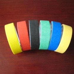 Patron distinctif de l'impression colorée BOPP du ruban de masquage d'emballage