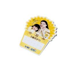 고품질 A5 엽서 삽입 카드 전단 사진 온라인 인쇄