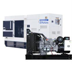 قدرة مولد الديزل الصغير 62,5 كيلوفولت أمبير مع المحرك Perkinss 1104D-44tg1 50 هرتز سعر مولد طاقة الديزل الصامت