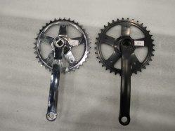 Fixie BMX Set Chainwheel 自転車チェーンホイールクランク