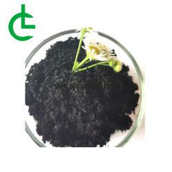 25kg por saco de pelotas de base de madeira a granel de carvão activado em pó
