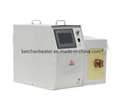 Aquecimento por indução IGBT brasagem forja máquina de tratamento térmico de têmpera de Proteção