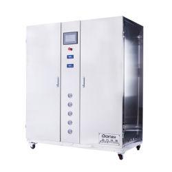 Système d'eau pure centrale médicale pour l'Hôpital clinique Laboratoire
