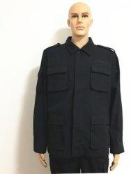 100% cotone protezione Tc industriale con abbigliamento Fr