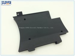 La estricta de la tolerancia de fabricación de máquina CNC de exportación de accesorios de disco duro portátil SP-536