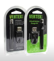 USBの充電器が付いている広く使われた510本の糸のCbd Vapeのペン電池